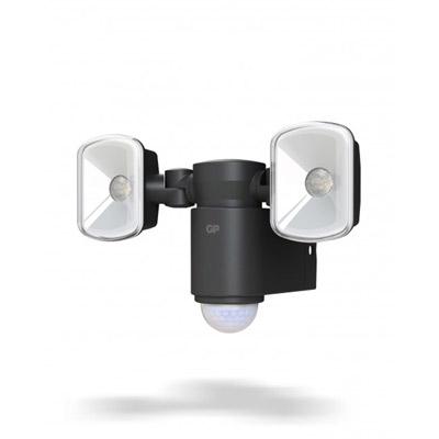 GP Safeguard RF2.1, trådlös utomhusbelysning, LED