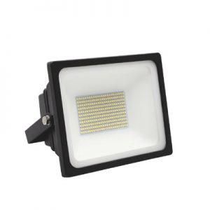 Zenit LED-strålkastare, 50W, IP66 – Komplett med drivdon.