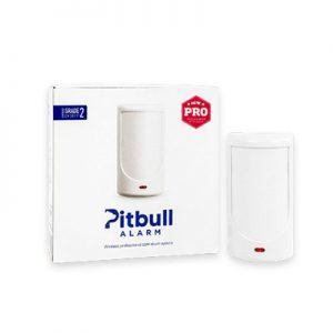 Pitbull PRO trådlöst larm – 16 ingångar – SMS/GPRS
