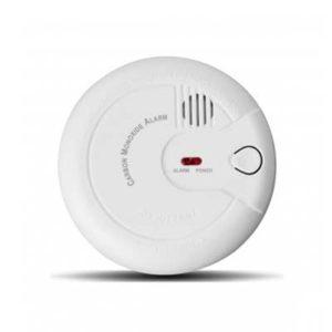 Housegard kolmonoxidvarnare, Plus +, CA105S/F