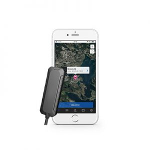 SweTrack Lite – GPS-spårare i alla operatörers nät 9 30 Volt