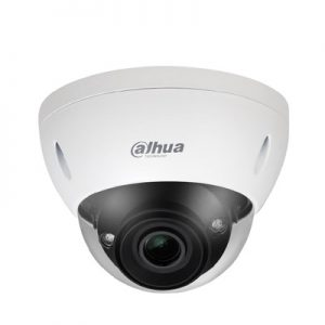Dome Camera IP HDBW5442E-ZE  PRO A1 Ställbar lins