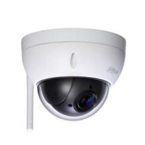 Dahua 2 MP HD WiFi Mini PTZ  Dome SD22204T-GN-W