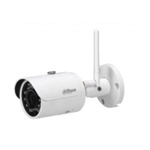 Dahua 4 MP HD WiFi Human Detection IPC-HFW1435S-W – 2,8 mm lins