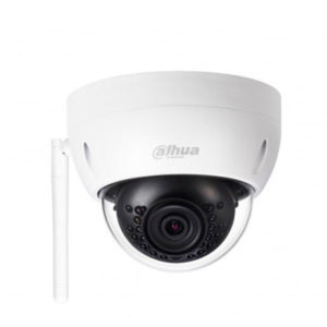 Dahua 4 MP HD WiFi Dome HDBW1435EP-W Inomhus / Utomhus