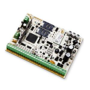 ESIM384  larmcentral för drift- samt inbrottslarm via GSM