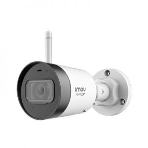 IMOU G42P Bullet Lite Network Camera  4 MegaPixel