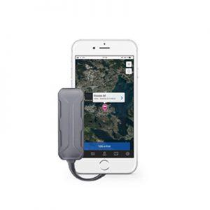 SweTrack Plus – GPS-spårare fast montage – upp till 90 Volt