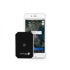 SweTrack MaxiTracker – GPS-spårare i alla operatörers nät