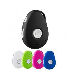 MiniFinder® Pico Mobilt GPS trygghetslarm