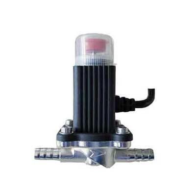 Gasavstängare för gasol – 12 volt med anslutning till larmsensor