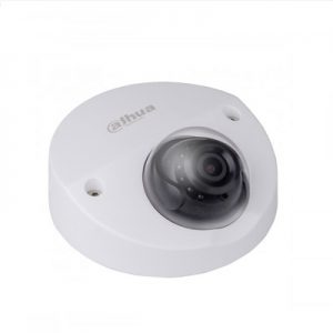 Dome Camera IP HDBW4431F-AS