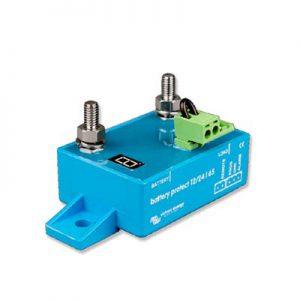 BatteryProtect BP-65, övervakar batteriet mot för låg spänning – 65A