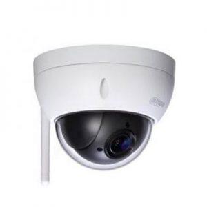 Dahua DH-SD22404T-GN-W WiFi- PTZ-kamera, 4,0 megapixel utomhus