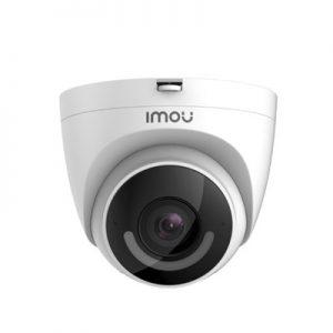 IMOU T26EP Turret – 2MP live-övervakning,  H.265-komprimering