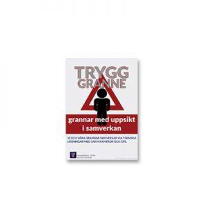 TG – Skylt 10,5 x 15 cm