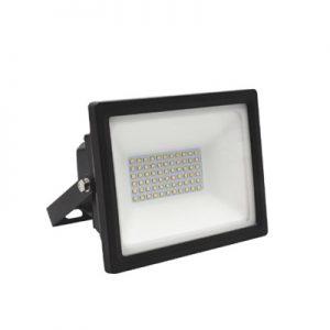 Zenit LED-strålkastare, 30W, IP66 – Komplett med drivdon.