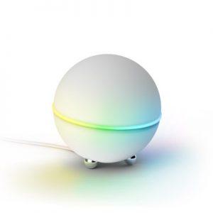Homey Pro – klarar upp till ca 40 appar och 7 olika trådlösa teknologier